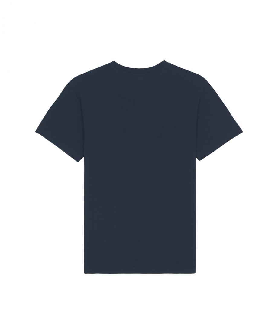 Weil wir Hamburg sind - Unisex T-Shirt - french navy
