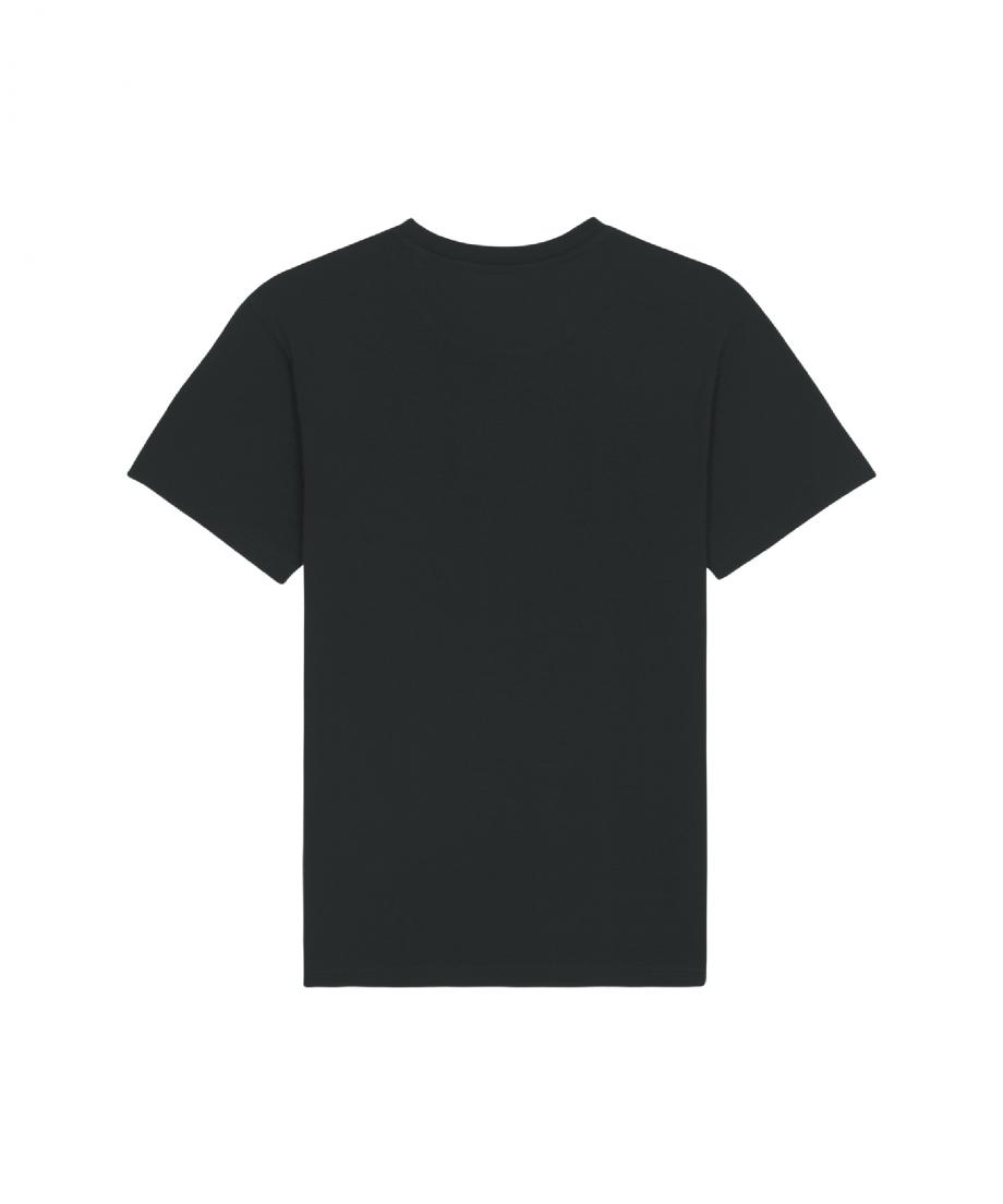 Weil wir Hamburg sind - Unisex T-Shirt - schwarz